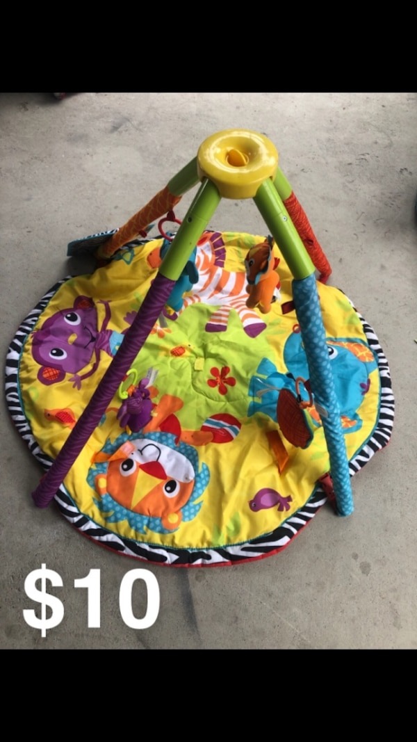 Baby & toddler miscellaneous