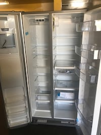 Whirlpool Fridge Hesperia, 92345