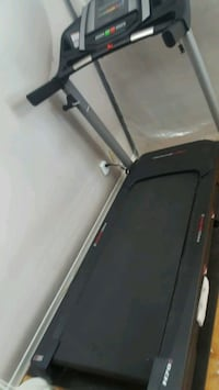 Treadmill Bought 8 month before. Negotiable Toronto, M2N 5X7