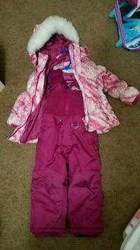 Toddler snow suit  Inwood