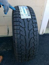 Hankook I Pike P255/65/R18 Capitol Heights, 20743