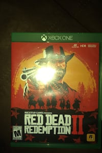 Xbox one game DeBary, 32713