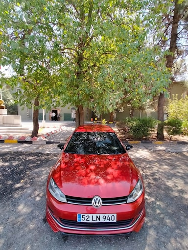 2014 Volkswagen Golf 1.4 TSI BMT 122 PS COMFORTLINE MAN 46a29003-486b-4cce-a73e-f7afe0b6ae1c