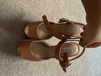 Steve Madden leather & suede Lincoln, 68505