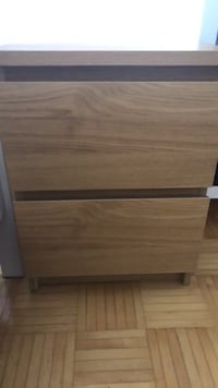 2 drawer nightstand Toronto