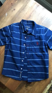 Shirt Gulfport, 39501