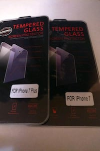 Tempered Glass Screen Protector iphone and galaxy Cambridge, N1R 5G5