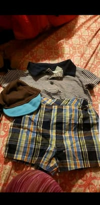 Baby boy clothes and accessories Houston, 77099