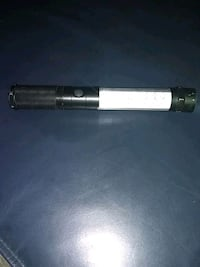 Defiant LED flashlight with light bank. Frederick, 21702