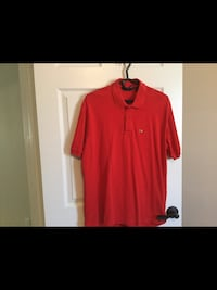 Men's size Large (also fits size xl) Sean John Top  Milton