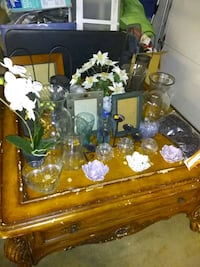 $35 for all coffee table and stuff  Chula Vista, 91911