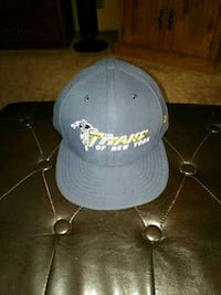 NY Titans (Jets) fitted cap Freehold, 07728