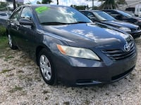 Toyota - Camry - 2007 Altamonte Springs, 32714