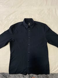 SLIM FIT EASY IRON BUTTON UP.