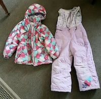 toddler's three assorted clothes Hamilton, L8J 1L7