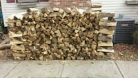 1 face cord of 2 year old firewood kept under a ro Poughkeepsie, 12603