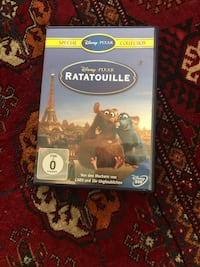 Ratatouille Hamburg, 21035