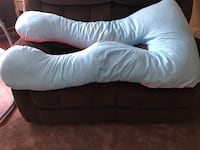 Large blue pink Pregnancy pillow Woodstock, N4S 2P1