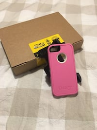OtterBox DEFENDER SERIES Case for iPhone 5/5s/SE London, N5X 4R8