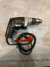 J. C. Penney 1/2 impact drill Indianola, 50125