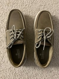 New Mens size 10 Margaritaville Textile/Synthetic upper Boat shoes