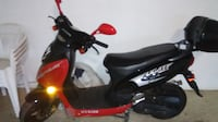 50cc upgraded scooter Arlington