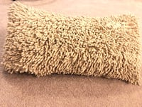 Beige throw pillow Mobile, 36606