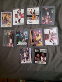 Shaquille o'neal rookies and more