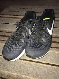 Nike Running/Training Shoes Foxboro, 02035