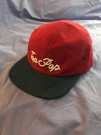 """Top Pop"" five panel Southport, 06890"