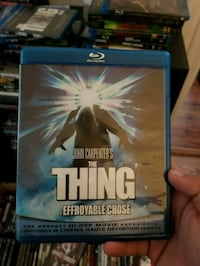 The thing bluray  Little Britain, K0M 2C0