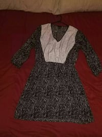 H&m womans dress size 12