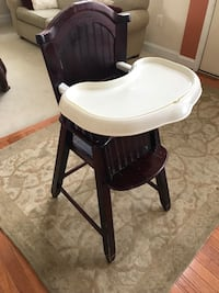 High chair Martinsburg, 25404