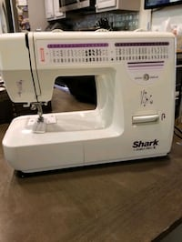 Shark by Euro-Pro sewing machine
