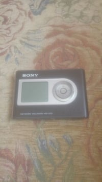Sony network walkman 20gb Cerrahpaşa Mahallesi, 34098