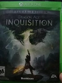 Dragon age Inquisition Council Bluffs, 51503