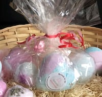 Bathbomb selection Eccles, M30 8LH