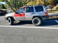 1998 jeep grand cherokee Abingdon