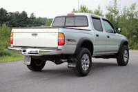 Toyota - Tacoma - 2002 Virginia Beach