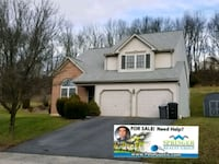 HOUSE For Sale 3BR 2.5BA Berks County