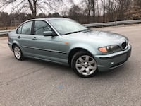 BMW - 3-Series - 2002 **LOW MILES *87k miles* MD INSPECTED *
