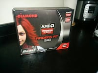 gaming video card with HDMI