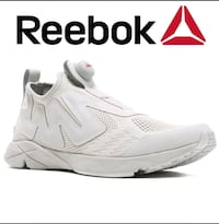 Brand New in Box Men's Reebok Vetements Pump Running Shoes. Size 9.5 Toronto, M9N 0A4