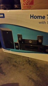 RCA Home Theater System Peoria, 85345