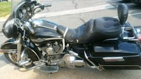 black and gray touring motorcycle Silver Spring, 20903