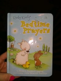 Thick bedtime prayer book Portland, 97233