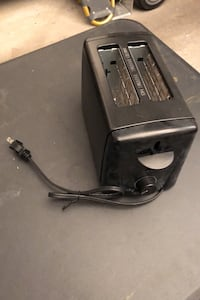 Proctor Silux Toaster