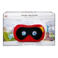View-Master Virtual Reality Starter Pack - DLL68 Mississauga