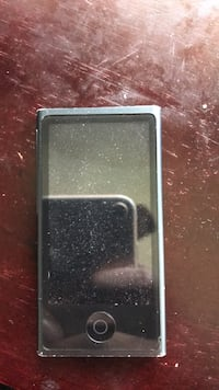 iPod nano  7th generation  Monterey Park, 91754
