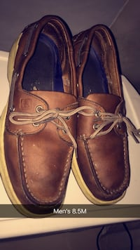 Sperry topsiders Rincon, 31326